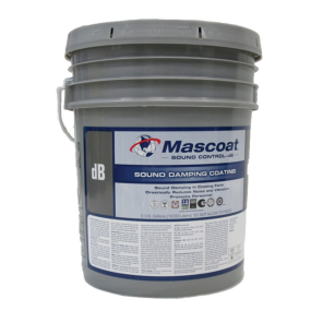 Mascoat Sound Control DB