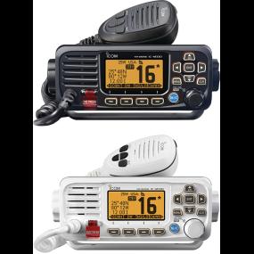 M330 / M330G VHF Marine Fixed Mount