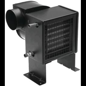 R-6130 Box Heater
