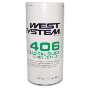 406 Colloidal Silica Thickner