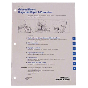 Gelcoat Blisters: Diagnosis, Repair & Prevention