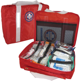 The Excursion First Aid Pak