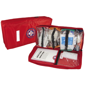 Day Pak First Aid Kit