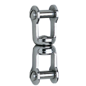 Jaw x Jaw Swivel - Ball Bearing