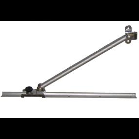 Small Adjustable Spring Hatch Holder