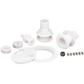 Fittings Relocation Kit for Waste Holding Tanks