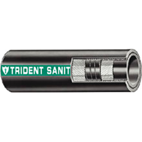 Trident Low Permeation Sanitation Hose - Series 101