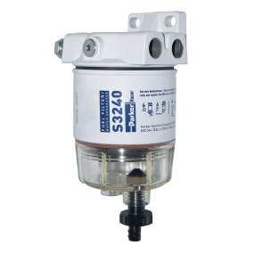30GPH GAS OUTBOARD FUEL FILTER
