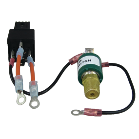 12V PRESSURE SWITCH/RELAY COMBO