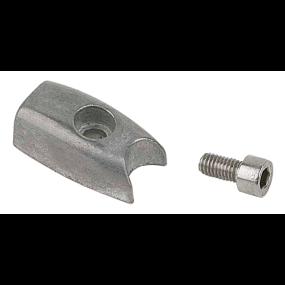 Bow Thruster Zinc Anode
