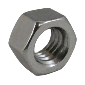 Hex Nut - Metric (Machine Nuts)