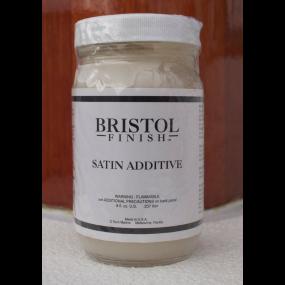 Satin Additive for Bristol Urethane Wood Finish
