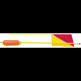Overboard Poles - OP 120/150