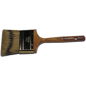 Badger-Style Brush