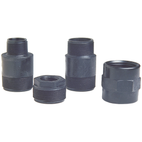 Water Strainer Reducers/Adapters Marelon®