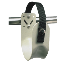 Rail Mount Ring Buoy Bracket