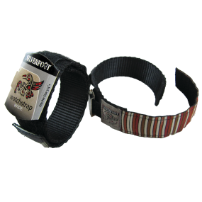 """Wide Watch Band - 1-1/4"""" Wide Heavy Band"""