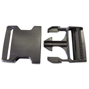 Slide Release Snap Buckles