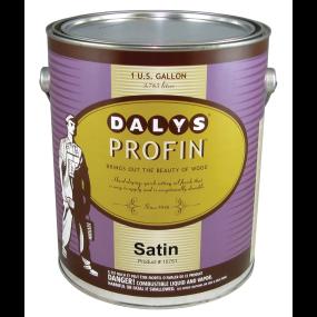 ProFin Oil Finishes
