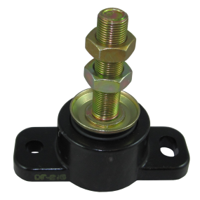 ENGINE MOUNT 850-1100 LBS 3/4IN STUD