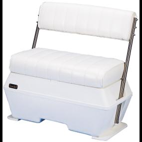 Deluxe Swingback Bench Seat