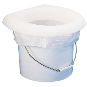 Bucket Potty Seat
