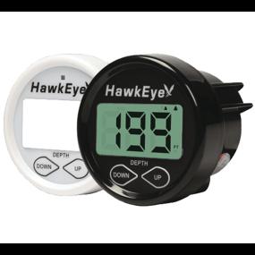 Hawkeye DF1000D Digital Depth Finder