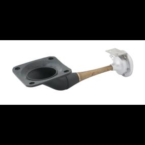 Concealed Single Mini Trumpet Air Hoirn