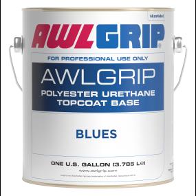 Awlgrip Topcoat Base - Blues