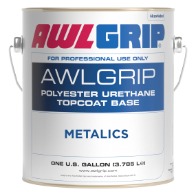 Awlgrip Topcoat Base - Metallics