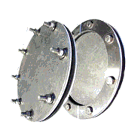 Tank Access Plate System