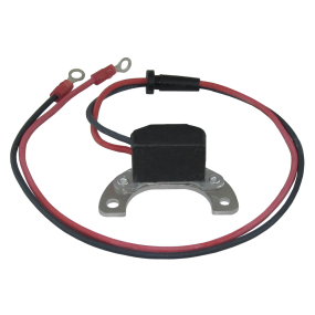 Electronic Ignition Conversion & Components