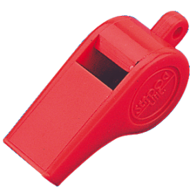 Marine Whistle