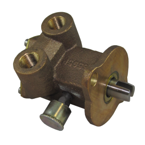 Flange Mount Bronze Impeller Pumps