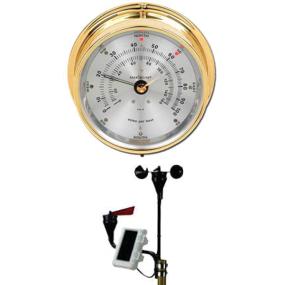 Maestro™ Windspeed & Direction Instrument