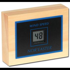 Nor'easter Digital Windspeed