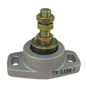 ENGINE MOUNT 750-950 LBS 3/4IN STUD