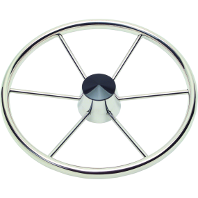 """16"""" to 24"""" Destroyer Steering Wheels - 10 Degree Dish"""