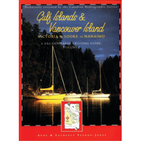 Gulf Islands and Vancouver Island