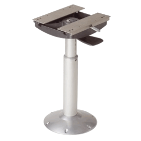 ADJUSTABLE SEAT BASE W/AS CYINDER