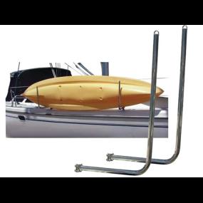 Kayak Racks - Stainless