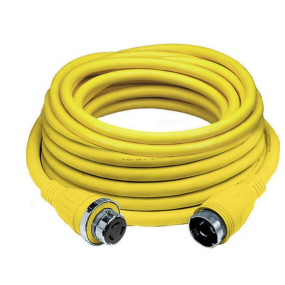 50A 125V Shore Power Cords
