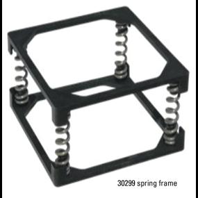 2000/40 SPRING FRAME
