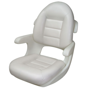 The Elite Helm Seat - High Back
