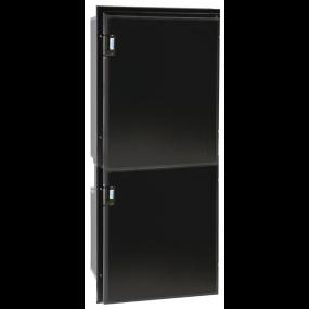 Cruise 195 Built-In AC DC Refrigerator Freezer - 6.9 Cu Ft, 195 Liters