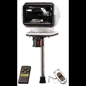 Radioray Model 2100 Searchlight/Bowlight