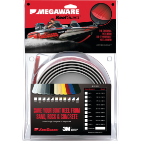 Megaware Keelguard Keel Protector