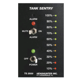 TS-2500B Tank Sentry System - with Low Level Alarm