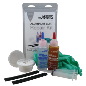 2-4OZ G-FLEX EPOXY REPAIR KIT (8OZ)