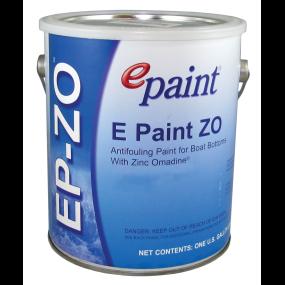 EP-Z0 Ablative Antifouling Paint